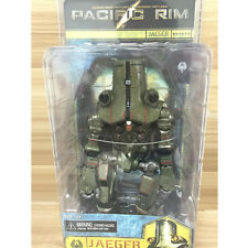 NEW Pacific Rim Jaeger Cherno Alpha Neca Action Figure Figurines Robot Toy