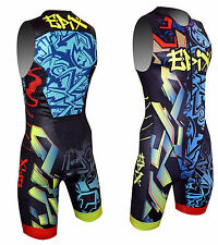 "NEW Limited-edition, ""Urbo"" tri suit!"