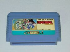 Famicom (Nintendo NES Japonesa) Dragon Ball Shenron No Nazo (cartucho/cartridge)