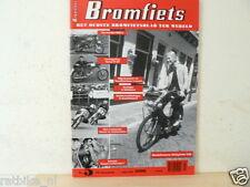 BRO0005-TOMOS TS50,KREIDLER RMC-5,MOBYLETTE EEG,NK ZANDVOORT 1963 BROUWER,CENTEN
