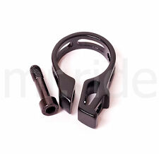 Sram XX X9 X7 X0 XX1 X01 Trigger Shifter Discrete Clamp Black 1PC