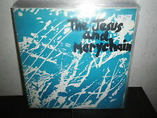 """THE JESUS AND MARY CHAIN  Upside down/Vegetable Man  7"""" M-/M-  UK"""