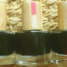 "Zao NAIL-POLISH 644 Nagellack Black, 8 ml, Bambusdeckel, ""7-free"""