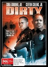 Dirty DVD - New/Sealed Region 4 DVD