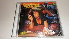 CD   Pulp Fiction von Various - Soundtrack