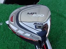 Mizuno Golf MP 630 10.5 Degree 460 Driver Titanium Head Fubuki Stiff Flex NEW RH