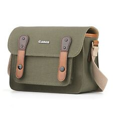 NEW Canon Camera MINI Bag 6520 for DSLR SLR EOS Rebel 100D 600D T3i 550D T2i