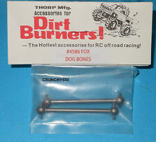 THORP 4586 Dog Bones Tamiya FOX Vintage RC Part