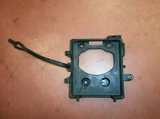 DUCATI MONSTER 620 03 Supporto batteria Battery box mount Support batterie