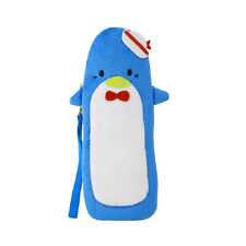 Sanrio Tuxedosam Plush Pouch / Pencil Case (9-5683-4) Free Registered Shipping