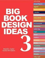 The Big Book of Design Ideas 3 by