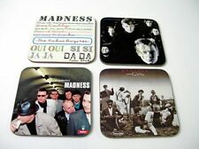 Madness Suggs Album Cover Coaster Set #2