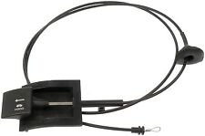 Hood Release Cable with Handle for 1992 - 1997 Ford F150 F250 F350 Bronco Trucks