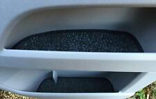 VW T28 T30 T5 Transporter California Carpet  Mats Doors Cab Rubber Backed
