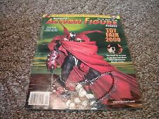 Tomart's Action Figures Digest #74 (April 2000) Spawn, Star Wars