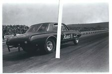 1970s Drag Racing-1965 Plymouth Valiant-The NAG-Maple Grove Dragway