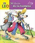 Ya Leo: 20 Fábulas de la Fontaine by Equipo Susaeta (2012, Hardcover)