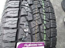2 New 275/65R18 Inch Nexen Roadian AT Pro Tires 2756518 275 65 18 R18 65R