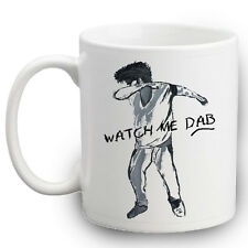 Watch Me Dab Mug | DABBING | DAB | DANCE | FUNNY | WORK MUGS | COOL KIDS ADULTS