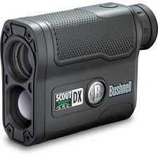 New 2016 Bushnell Scout 1000 DX 6x21 ARC Laser Rangefinder 202355