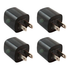 4 USB Black Battery Home Wall AC Charger Adapter for Apple iPhone 3G 3GS 4 4G 4S