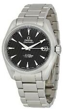231.10.39.21.06.001 | OMEGA AQUA TERRA | BRAND NEW MENS AUTOMATIC CO-AXIAL WATCH