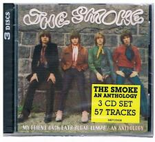 Smoke-My friend Jack eats sugar lumps/An Anthology/3er CD Neuware