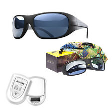 Method Seven Operator HPS PLUS Glasses M7 Protective Grow Light Eyewear Optics