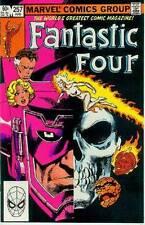 Fantastic Four # 257 (John Byrne) (USA, 1983)