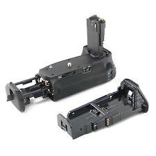 Impugnatura Battery Grip Professionale per Canon EOS 60D BG-E9 +Slot Batterie AA