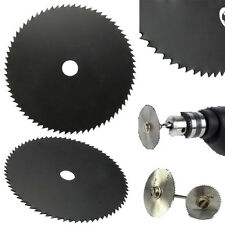 1PC 85mm 72T HSS Circular Saw Blade Cutting Disc Wheel Wood Metal Working Tools