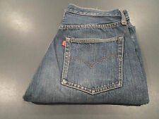 VTG Mens 1970's Single Stitch Levis 501 Redline Button Fly Jeans US Made 28 X 29