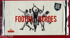 2013 FOOTBALL HEROES - PRESTIGE STAMP BOOK - PSB DY7