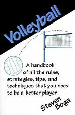 Steven Boga - Volleyball (2014) - Used - Trade Paper (Paperback)