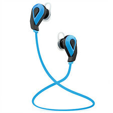 BlueWireless Bluetooth Headphones In-Ear Surround Sound Sports Earphones