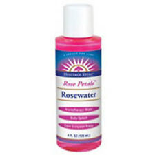 Rosewater 4 fl oz by Heritage Products