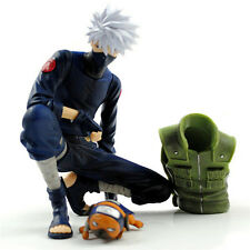 Naruto Syaringan Hatake Kakashi PVC Action Figure figures dolls toy coplay