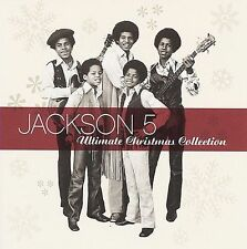 JACKSON 5-ULTIMATE CHRISTMAS C CD NEW