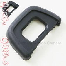 Camera Rubber Eyepiece Eyecup for Nikon DK-23 DSLR Camera D300 D300S D5000 D7100