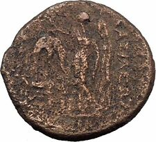 Seleukos II of the Seleucid Kingdom 246BC Ancient Greek Coin  i32004