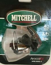 New Mitchell® Avocet Rz 500UL  spinning reel SAVRZ500UL-C ultralight Ice Fishing