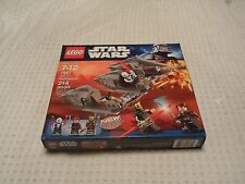 LEGO STAR WARS Sith Nightspeeder Set 7957 New Sealed Savage Opress Asajj Ventres