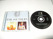 Jeri Southern - Southern Breeze/Coffee, Cigarettes & Memories (1998) CD-FREEPOST