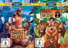 Bärenbrüder 1+2 - Special Collection (Walt Disney)                   | DVD | 036