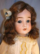 "Pretty ~  23"" Antique German Doll ~ Marked  *Germany*"