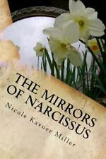 The Mirrors of Narcissus-ExLibrary