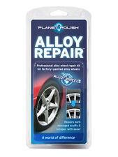 Alloy Wheel Repair Kit for Smart Forfour Fortwo Brabus City Coupe Roadster