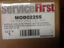 MOD-2255 / MOD02255 • OEM American Standard / Trane ECM Motor Module w/ Warranty
