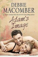 Adam's Image by Debbie Macomber (2016, Hardcover, New Edition)