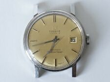 Tissot Visodate Seastar Seven Automatic - not working - for spare parts